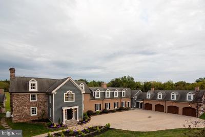 Collegeville Single Family Home For Sale: 1075 N Grange Avenue