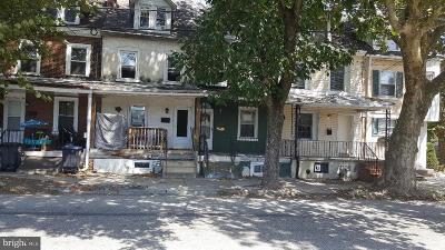 Conshohocken Townhouse For Sale: 423 W Elm Street