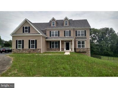 Montgomery County Single Family Home For Sale: 1854 N Whitehall Road