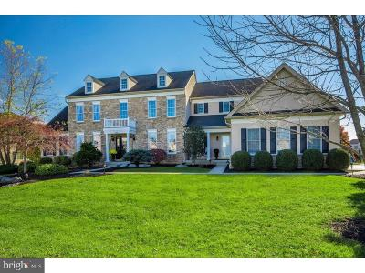 Single Family Home For Sale: 4507 Briarwood Drive