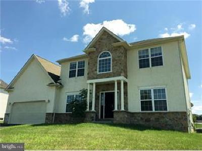Single Family Home For Sale: 840 Seneca Lane