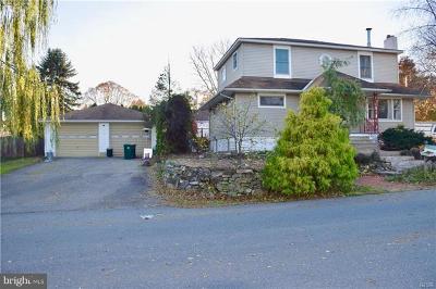 Single Family Home For Sale: 2666 John Street