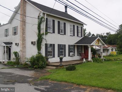 Single Family Home For Sale: Nazareth Road