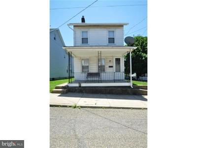 Single Family Home For Sale: 2046 Forest Street