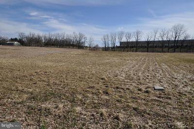 Residential Lots & Land For Sale: 600 E Country Club Road