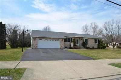 Single Family Home For Sale: 3453 Santee Road