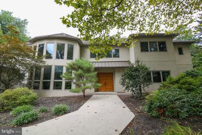 Single Family Home For Sale: 3810 Chipman Road