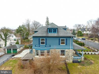 Single Family Home For Sale: 733 Paxinosa Avenue