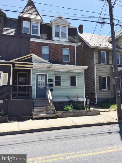 Multi Family Home For Sale: 732 Broadway