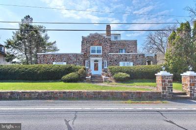 Easton Multi Family Home For Sale: 2120 S Delaware Drive