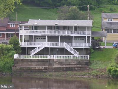 Single Family Home For Sale: 4437 S Delaware Avenue