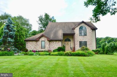 Single Family Home For Sale: 1020 Johnston Drive
