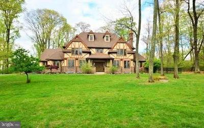 Easton Single Family Home For Sale: 830 Texas Road