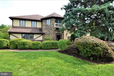 Single Family Home For Sale: 256 Cherry Hill Road