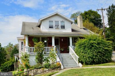 Multi Family Home For Sale: 910 Knox Avenue