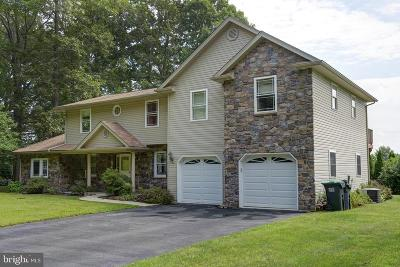 Single Family Home For Sale: 212 Woodland Drive