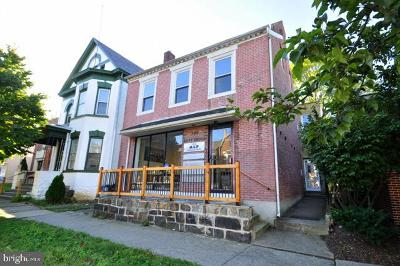 Commercial For Sale: 126 E Broad Street