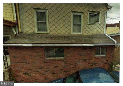 Rental For Rent: 20 N Diamond Street #2