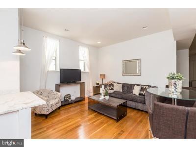 Fitler Square Condo For Sale: 207 S 24th Street #1F