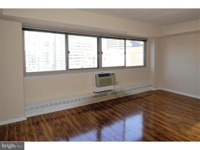 Rittenhouse Square Condo For Sale: 2101-17 Chestnut Street #1002
