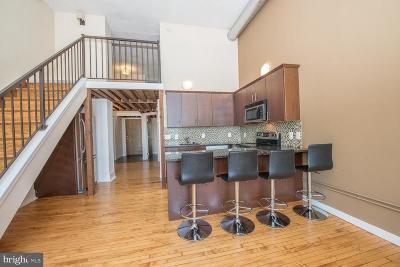 Bella Vista Condo For Sale: 1201 Fitzwater Street #414