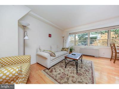 Rental For Rent: 1806-18 Rittenhouse Square #204