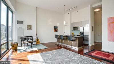 Center City Single Family Home For Sale: 2101 Market Street #504