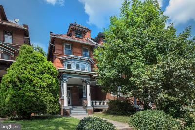 Philadelphia Single Family Home For Sale: 4629 Spruce Street