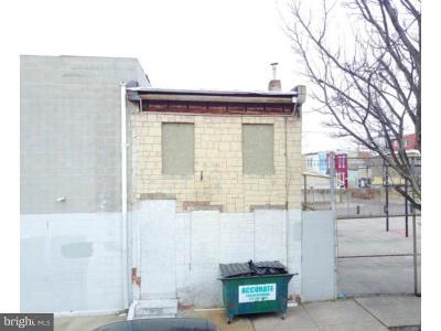 Fishtown Townhouse For Sale: 2307 E Albert Street