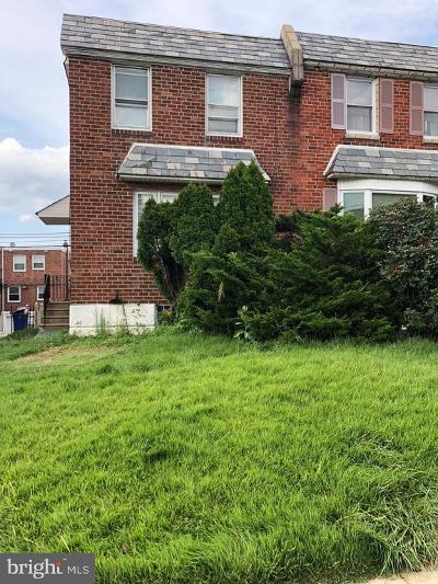 Rhawnhurst Single Family Home For Sale: 1727 Guilford Street