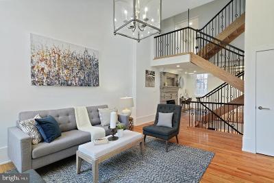 Rittenhouse Square Condo For Sale: 1508 Pine Street #A