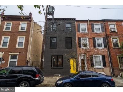 Northern Liberties Townhouse For Sale: 210 W Wildey Street