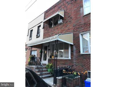 Girard Estate Area Townhouse For Sale: 2250 S 17th Street