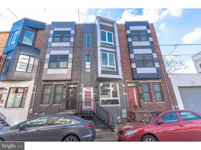 Point Breeze Townhouse For Sale: 1936 Fernon Street