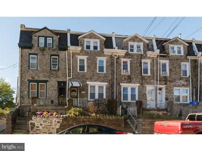 Germantown Townhouse For Sale: 5318 Magnolia Street