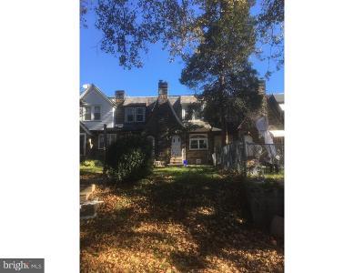 Castor Gardens, Mayfair, Mayfair (East), Mayfair (West) Multi Family Home For Sale: 4561 Cottman Avenue