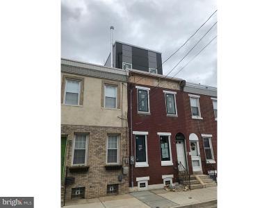 Fishtown Townhouse For Sale: 2311 E Boston Street