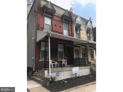 Germantown Single Family Home For Sale: 5323 Belfield Avenue