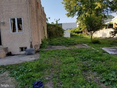 Residential Lots & Land For Sale: 4168 Paul Street