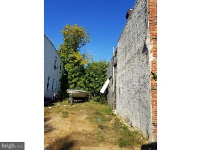Residential Lots & Land For Sale: 1685-91 Meadow Street