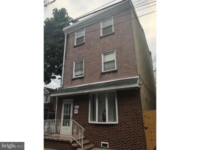 Philadelphia Single Family Home For Sale: 1346 N Hancock Street