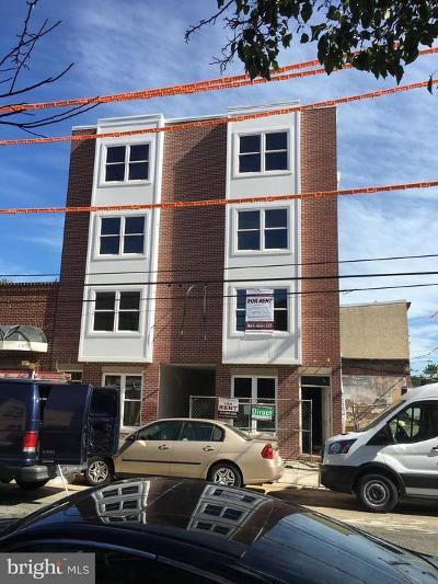 Philadelphia PA Rental For Rent: $2,100