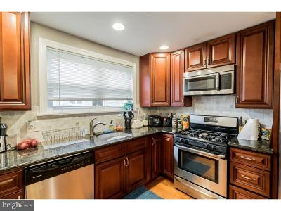 Mt Airy (East) Townhouse For Sale: 7808 Temple Road