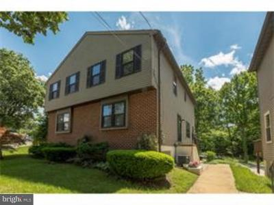 Philadelphia County Single Family Home For Sale: 8926 Ridge Avenue