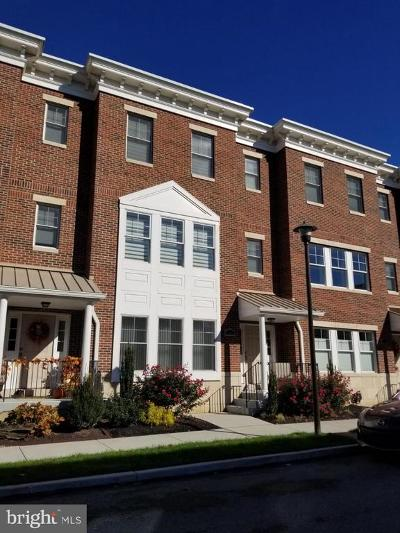 Philadelphia Townhouse For Sale: 2405 Roma Drive