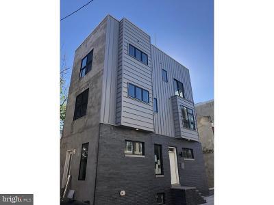 Philadelphia Single Family Home For Sale: 1349 N Palethorp Street