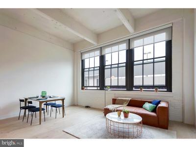Philadelphia Single Family Home For Sale: 1600 Callowhill Street #201
