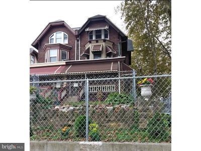 Philadelphia Single Family Home For Sale: 228 E Wyoming Avenue