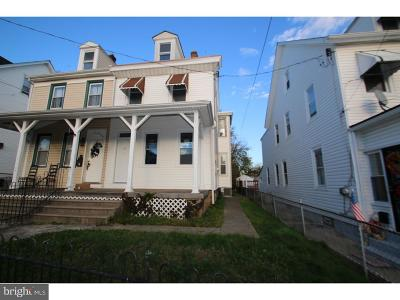 Holmesburg Single Family Home For Sale: 4209 Rhawn Street