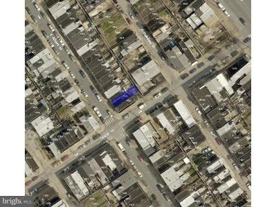 Fishtown Residential Lots & Land For Sale: 1855 E Albert Street